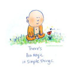Today's Doodle: big magic