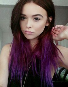 Acacia-Brinley-Red-Hair-Color-2015-Straight-Hairstyles-Purple-Hair-Color.jpg (625×800)