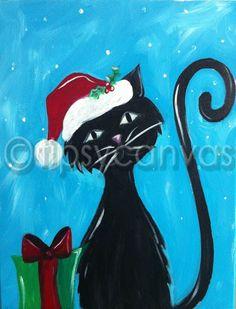 Twilight on Christmas