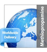 Buy Methiopropamine Research Chemicals from a trusted UK website that offers fast worldwide delivery - www.securechemicals.com