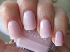 """""""Better Together"""" bridal color by essie"""