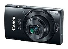 These are the best vlogging cameras that you can find for less than $200. They are extremely cheap, but offer good quality and useful features that will help you record better video blogs. Best Vlogging Camera, Best Camera, Canon Powershot Elph, Optical Image, Camera Reviews, Lcd Monitor, Hd Video, Digital Camera