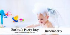 December 5, 2015 – NATIONAL RHUBARB VODKA DAY – BATHTUB PARTY DAY – INTERNATIONAL NINJA DAY – NATIONAL SACHER TORTE DAY – AFL-CIO DAY – SKYWARN RECOGNITION DAY – INTERNATIONAL VOLUNTEER DAY FOR ECONOMIC & SOCIAL DEVELOPMENT