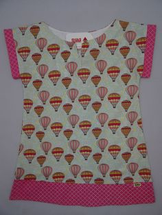 Dress by SUIKA Girl clothes 2 - 6 years hot air balloon dress roupa infantil moda infantil vestido infantil balâo