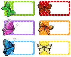 Boarder Designs, Page Borders Design, Kids Background, Banner Background Images, Diy Crafts For Gifts, Fathers Day Crafts, Student Picture, Butterfly Books, Photo Frame Design