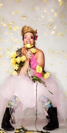 DREAM: Have Mia Michaels choreograph my wedding dance.