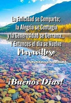 Spanish Memes, Spanish Quotes, Good Morning Greetings, Good Morning Quotes, Motivational Phrases, Inspirational Quotes, Daily Life Quotes, Spanish Prayers, Good Morning Inspiration
