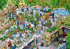 (2015-05) Hvad gør de i zoo?