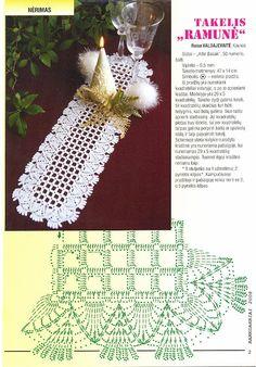Kira scheme crochet: Scheme crochet no. 2283
