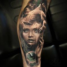 """A gallery of """"THE BEST"""" tattoo's and artists from  around the world  tag us in your art @tattoo.artists"""