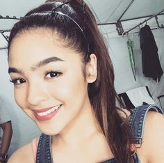 Andrea Brillantes … Espanto, Filipina Actress, Celebrity Singers, Teen Actresses, Pretty And Cute, Celebs, Celebrities, Best Actress, Kos