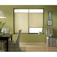 Cordless Top Down Bottom Up Cellular Shades in Ivory