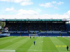 Sheffield Wednesday - Hillsborough (West Stand)