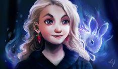 Мъгълофобия - Хари Потър: Луна Лъвгуд на 37