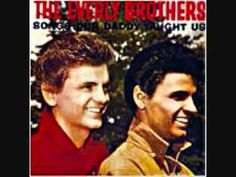 Kentucky---Everly Brothers