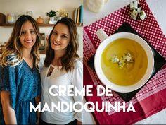 CREME DE MANDIOQUINHA ft Panela de Barros