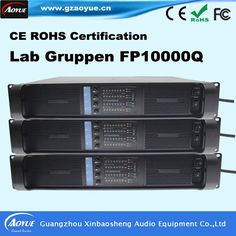 615.00$  Buy now - http://ali7uz.worldwells.pw/go.php?t=32740910069 - High Quality lab gruppen 10000q made in china power amplifier sound standard with 3 years warrenty 615.00$