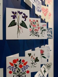 National Stationery Show 2011, Part 2: Banquet Atelier + Workshop    Photo Credit: Oh So Beautiful Paper