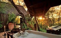 QAS holidays | Afrika | Zimbabwe | Hwange National Park | The Hide Safari Camp |