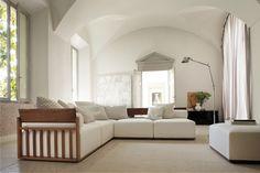 дневник дизайнера: Дизайнерские кресла, стулья и диваны. 45 картинок релакса.