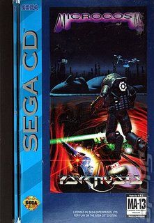 Microcosm (Sega CD)