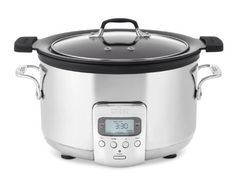 All-Clad Slow Cooker. WS.