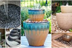 The Coolest Garden Water Features Ever!