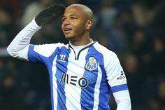 FC Porto Noticias: Brahimi: mais um na corrida