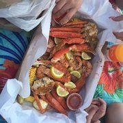 Macker Seafood; 600 Mason Avenue, Suite 100, Daytona Beach                              TO GO ONLY