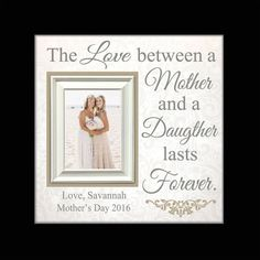 Wedding Gift To In Laws Mother Law By MemoryScapes