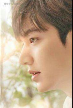 I love ❤️ Lee Min Ho!