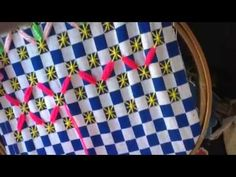 - 10 bordado español con cony