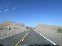 Catamarca. Ruta 60 Camino a Paso Francisco, Chile