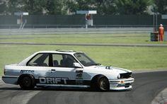 Assetto Corsa - BMW E30 M50 Turbo TNT - Magione
