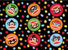 2014 - Het gezicht van de kinderkaarten van dit jaar is het beroemde aapje Julius van Paul Frank. Het is een set van vijf vrolijke kaarten.