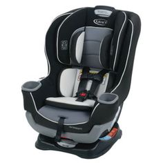 A convertible car seat allows for you to use the same seat from newborn through all the toddler stages. Y Let's take a look at what our pro moms say is the best convertible car seat for Gotham, Toys R Us, Best Convertible Car Seat, Extended Rear Facing, Best Baby Car Seats, Toddler Car, Toddler Stuff, Kid Stuff, Traveling With Baby