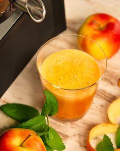Karotka jabłko-gruszka-pomarańcza
