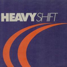 Heavyshift - Unchain Your Mind (Vinyl) at Discogs