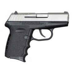 SCCY CPX-2 TT 9mm Subcompact Pistol CPX2TT - $199.99Find our speedloader now!  http://www.amazon.com/shops/raeind