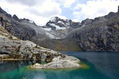7 Secret Lagoons in Peru Even Locals Don't Know About