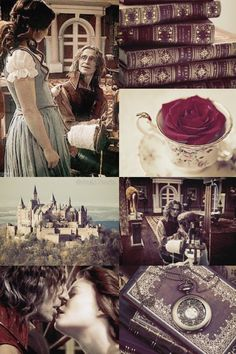 Find me @ RumbelleDearie on Rumbelle Belle And Rumplestiltskin, Rumple And Belle, Rumpelstiltskin, Brave Wallpaper, Swan Wallpaper, Background Slytherin, Belle French, Stargate Universe, Once Up A Time