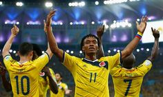 Chelsea new boy Juan Cuadrado: The 'Vespa' who overcame family tragedy