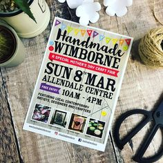 Did you know I run a craft fair? Well I DO and its chock full of the most amazing sellers. Next one is March if youre anywhere near bloody pop in! (Sorry no more spaces for sellers) Wimborne Minster, 8th March, Do You Know Me, Free Entry, Chock Full, Mothers Day Crafts, Craft Fairs, Contemporary Artists, Spaces