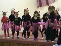Čertovské představení.mpeg Entertainment, Youtube, Advent, Schoolgirl, Activities, Crafting, Youtubers, Youtube Movies, Entertaining