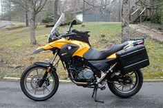 2013 BMW G 650 GS - Knoxville, TN #1946711132 Oncedriven
