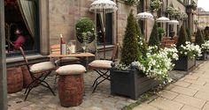 The Fat Badger Pub and Restaurant | Harrogate | North Yorkshire