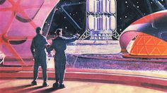 Design Lessons From A Century Of Sci-Fi https://www.fastcodesign.com/90128069/design-lessons-from-a-century-of-sci-fi?utm_campaign=crowdfire&utm_content=crowdfire&utm_medium=social&utm_source=pinterest