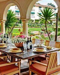 La Playa Carmel (Carmel-by-the-Sea, California) - #Jetsetter