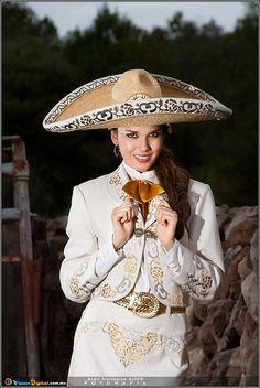 charra mexicana