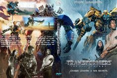 Transformers 5 - The Last Knight Custom 1
